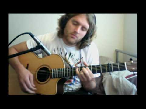 Todd Baker - To Be Free - Solo Acoustic Guitar - DADGAD
