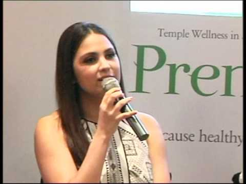 Bollywood World - Lara Dutta Launches Her 'prenatal Yoga With Lara Dutta' Dvd - Latest Celebrity News video