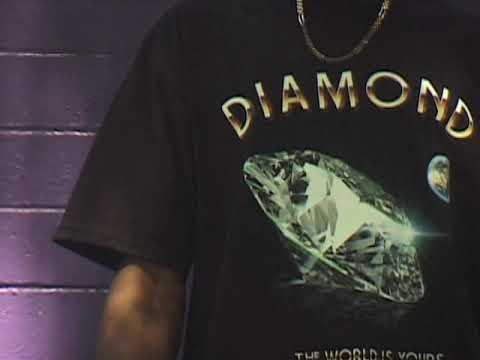 Keelan Dadd Diamond Fall Drop 3 - Diamond Supply Co