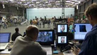 Avatar Featurette: Performance Capture