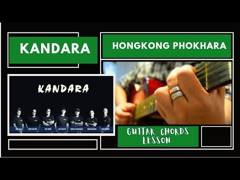 Playlist of Hongkong Pokhara - Kandara (Guitar Chords Lesson ...