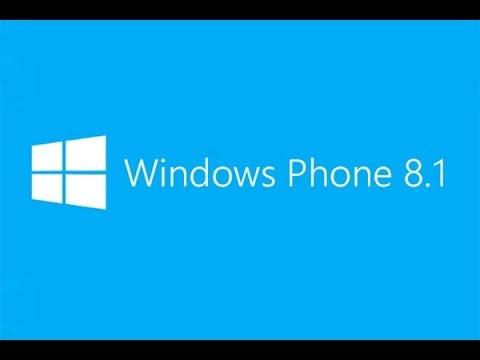 Windows Phone 8.1 neler getiriyor?
