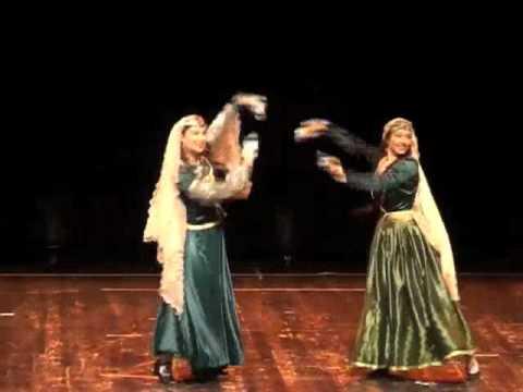 Azeri Dance video