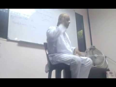"TAMIL- INTRODUCTION SEMINAR ""JOY OF LIFE"" RAWANG- MALAYSIA PART-2"