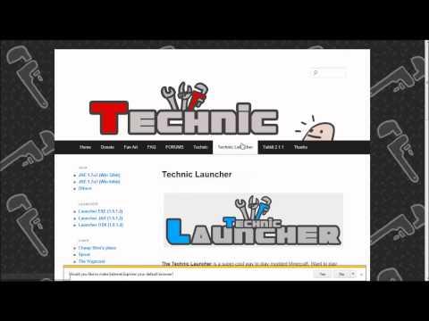TML - Open Hack/Mine server