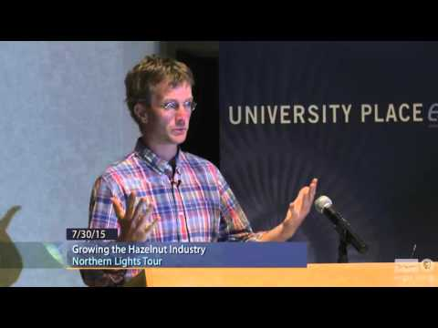 WPT University Place: Growing the Hazelnut Industry