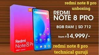 redmi note 8 pro   redmi note 8 pro unboxing   redmi note 8 price   redmi note 8 price in india  