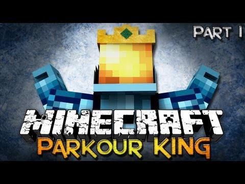 Minecraft: Parkour King - Part 1 - Quick Step