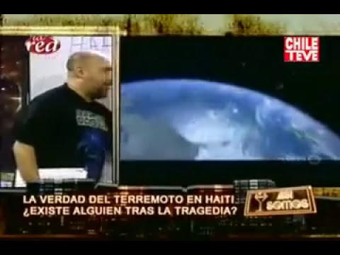 TERREMOTO HAITI PERU y CHILE PROVOCADO ¿POR USA? PROYECTO HAARP  (1-DE-2) (HQ).flv