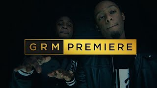 Young T and Bugsey   Greenlight Music Video  GRM Daily