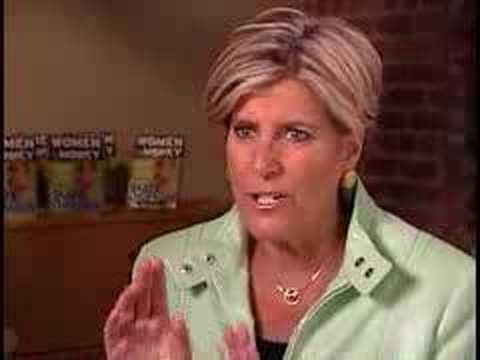 Women and Money by Suze Orman