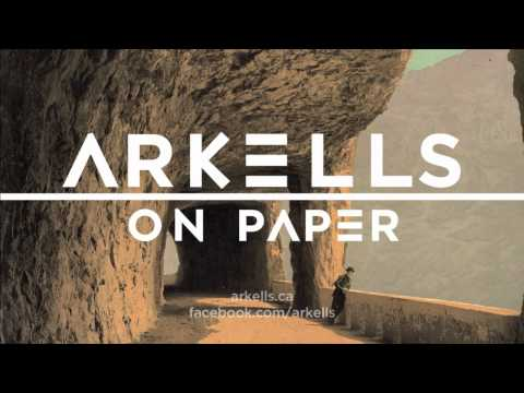 Arkells - On Paper