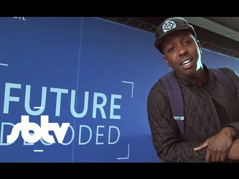 Jamal Edwards x Microsoft #FutureDecoded