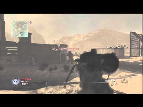 MW2 * NEW AIMBOT / AUTO AIM HACK * INFECTION FOR PS3 HD