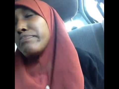 Vine compilation Funniest Somali viner the real Somali vines / the sadia pt1 thumbnail