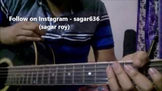 download lagu Darasal - Atif Aslam  Easy Guitar Chords - gratis
