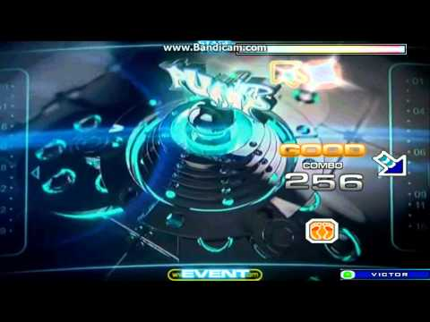 SMA Fiesta 2 - Pop The Track Short Cut - Single 18 - A (1 Miss)
