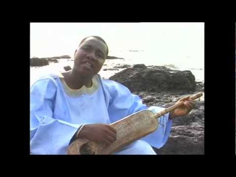 Sekouba Bambino 'acanadia' video