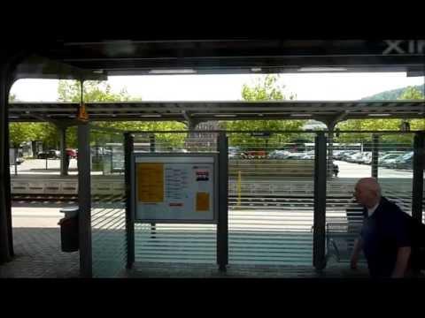 Eisenbahn Pur auf der KBS 320 Teil 2 Diesellok BR 218 470-3