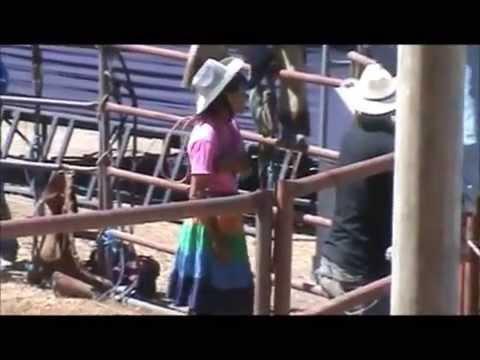 FERIA PATRONAL MAPULACA LEMPIRA HONDURAS SHOW AYOTILLO