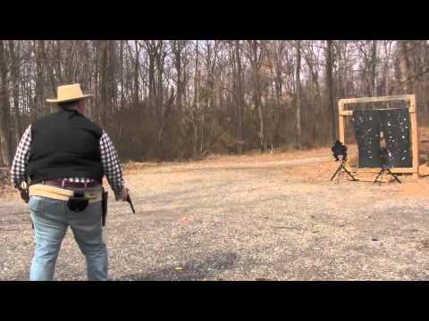 Shooting 1872 OpenTop Revolvers.mov