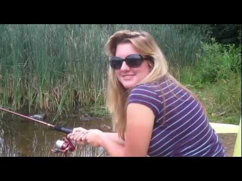 NJ Fishing | Teetertown Nature Preserve | New Jersey Parks  | NJ Parks