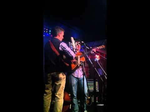 Chris Eldridge + Brian Sutton -- Station inn
