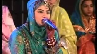 Zameen Maili Nahin Hoti Chaman Mela Naat MP4 - Hooria Rafiq Qadri Naats MP4 Videos
