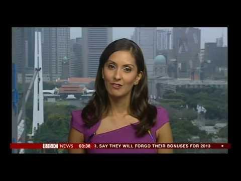 BABITA SHARMA:-: ASIA BUSINESS REPORT - 22 Jan 2014 - Japan's ANA pulls 'racist' advert