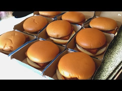 8 filet o fish eaten in 60 seconds matt stonie youtube for How many calories in a mcdonald s fish sandwich