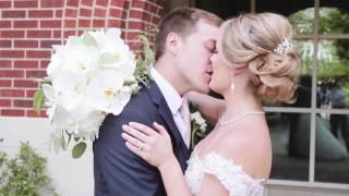 Romantic rustic small town wedding - Kirksville Missouri Wedding