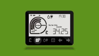 Scottish Power Complaint Smart Meter In Home Display