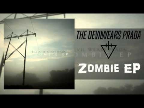 The Devil Wears Prada - Zombie Ep (album)