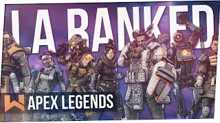 Apex Legends : La Ranked sera-t-elle au Niveau ? Saison 2