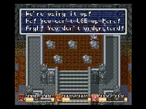 Mandala Secret of Mana Secret of Mana Episode 79