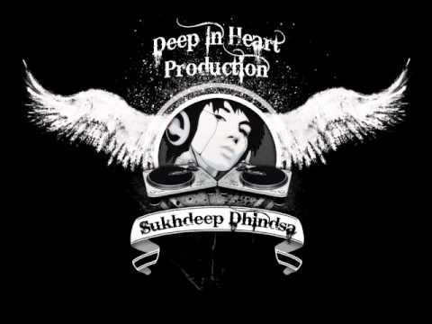 Punjabi Remix Song - Dj Slambassador ft. Deep Jandu - Punjab...