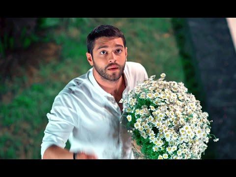 Tatlı İntikam 14. Bölüm - İlhan Şeşen - Ellerimde Çiçekler