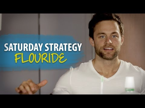 Addressing Problems on Fluoride? - Saturday Strategy