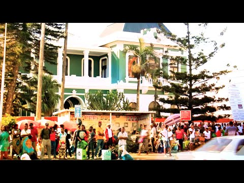 Videoclip Maputo