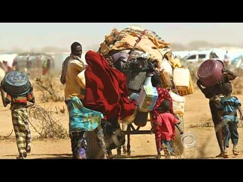 Millions could starve in Somalia famine