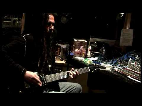 Korn - making of Kidnap The Sandy Claws