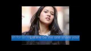 Download Lagu Raisa - Let Me Be (I Do) + LIRIK Gratis STAFABAND