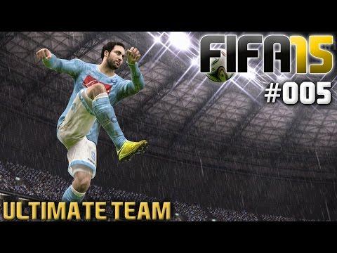 FIFA 15 ULTIMATE TEAM #005: FALCAO Fußballgott!! «» Let's Play FIFA 15 FUT