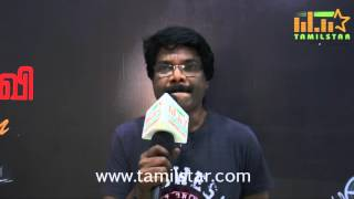 Ravi Vijayanand At Ennama Katha Viduranuga Movie Single Track Launch
