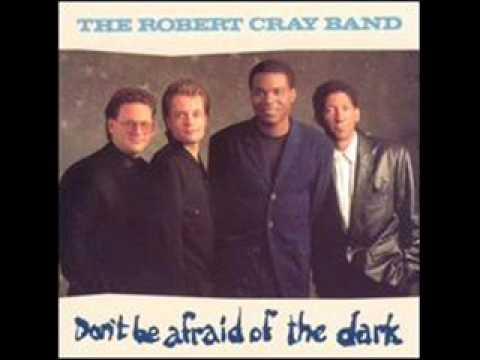Robert Cray - Night Patrol