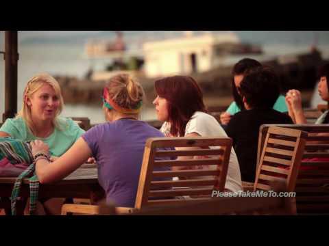 Kota Kinabalu, Malaysia (1080HD) Travel Video