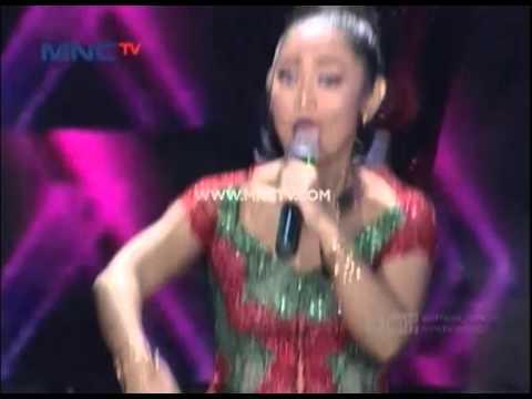 """Devy Berlian """" Pemberi Harapan Palsu """" - Anugerah Dangdut Indonesia 2015 (17/12)"""