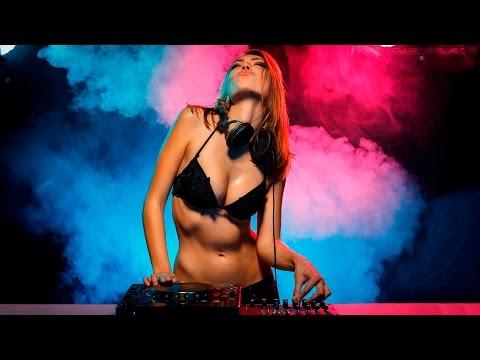 Слушать Хорошую Музыку - Танцевальные Песни MIX 2016