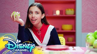 Theme Song 🎶| Gabby Duran and the Unsittables | Disney Channel