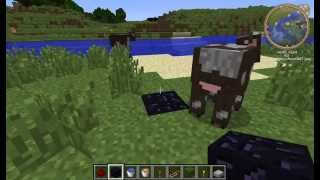 minecraft tutorial wie baut man eine dampfmaschine